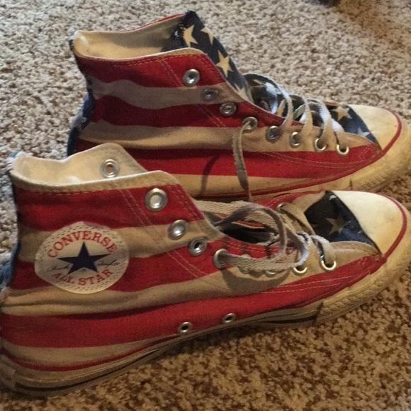 vintage converse chuck taylor all stars